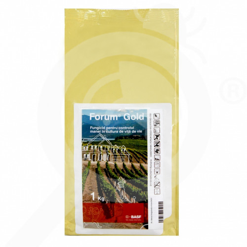 ro basf fungicid forum gold 1 kg - 1, small