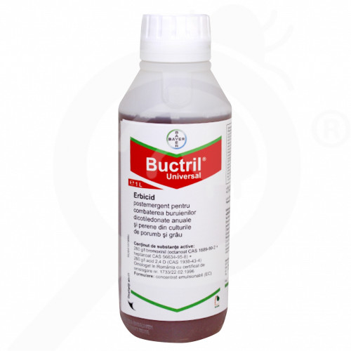 ro bayer erbicid buctril universal ec 1 l - 1, small