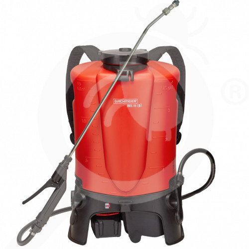ro birchmeier sprayer fogger rec 15 pc4 - 1, small
