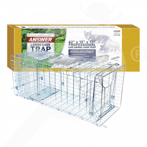 ro jt eaton trap answer trap for extra large pests - 1, small