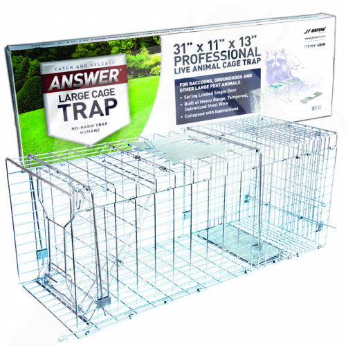 ro jt eaton trap answer trap for large pests - 1, small