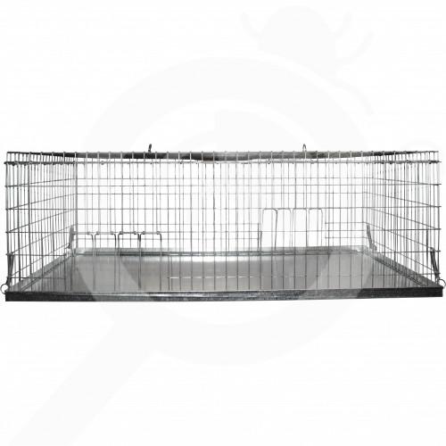 ro ghilotina trap t65 rumbelu pigeon trap - 1, small