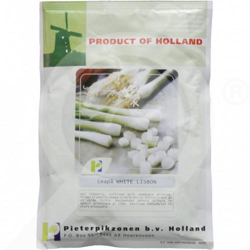 ro pieterpikzonen seed white lisbon 25 g - 2, small