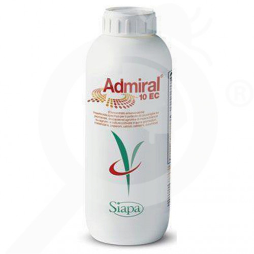 ro chemtura agro solutions acaricid admiral 10 ec 1 l - 1, small
