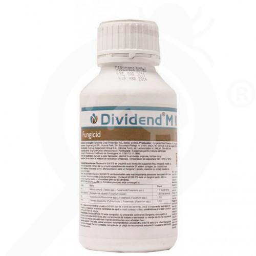 ro syngenta tratament seminte dividend m 030 fs 20 l - 1, small