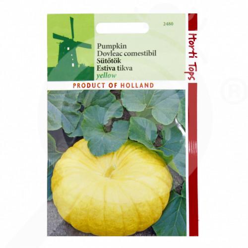 ro pieterpikzonen seminte yellow paris 5 g - 1, small