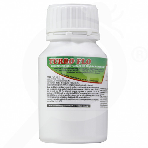 ro dow agro sciences erbicid turbo flo 250 ml - 1, small