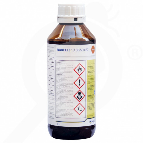 ro dow agro sciences insecticid agro nurelle d 1 l - 1, small