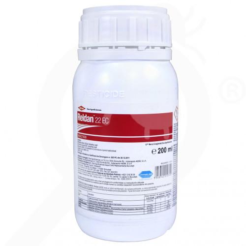 ro dow agro sciences insecticid agro reldan 22 ec 200 ml - 2, small