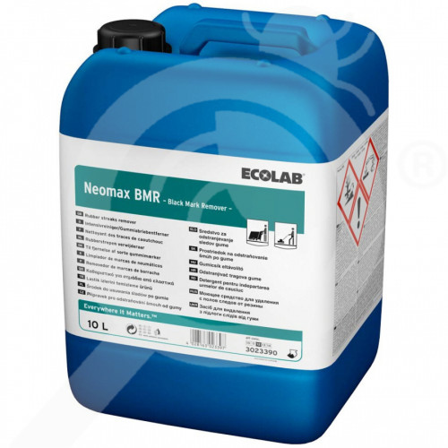ro ecolab detergent neomax bmr 10 l - 1, small