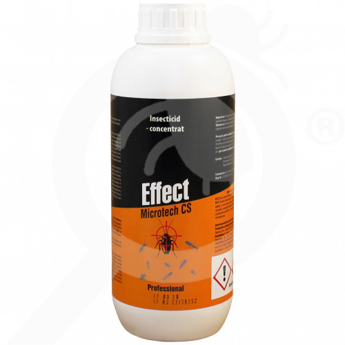 ro unichem insecticide effect microtech cs 1 l - 1, small