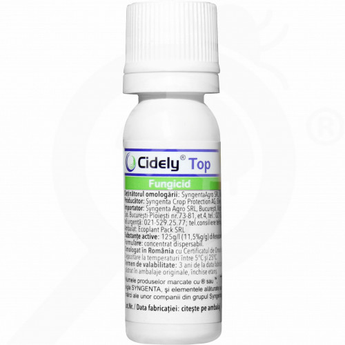 ro syngenta fungicide cidely top 10 ml - 1, small