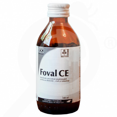 ro kollant insecticid foval ce 100 ml - 1, small