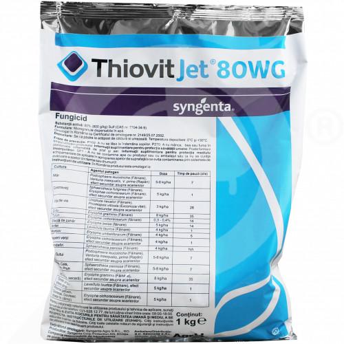ro syngenta fungicide thiovit jet 80 wg 1 kg - 2, small
