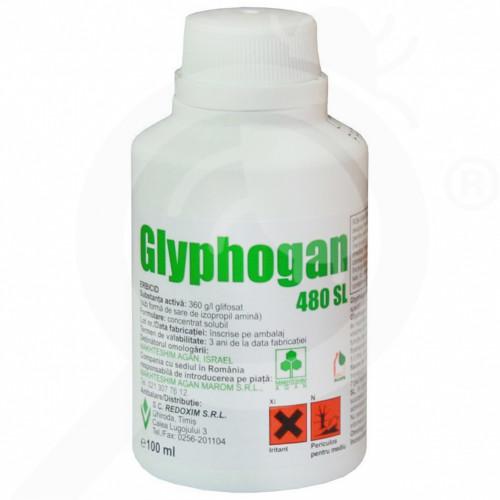 ro adama erbicid glyphogan 480 sl 1 l - 1, small