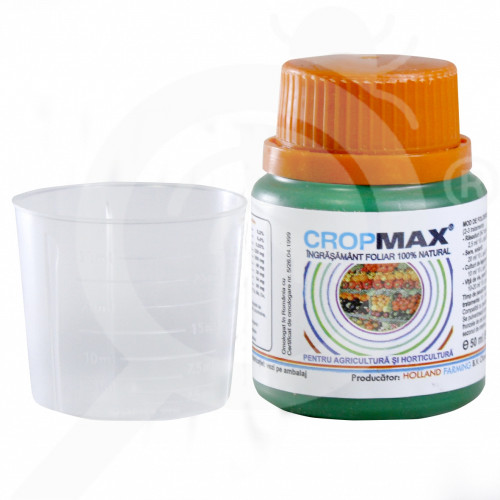 ro holland farming ingrasamant cropmax 50 ml - 1, small