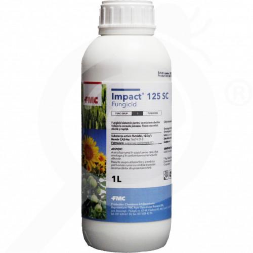 ro cheminova fungicide impact 125 sc 1 l - 1, small