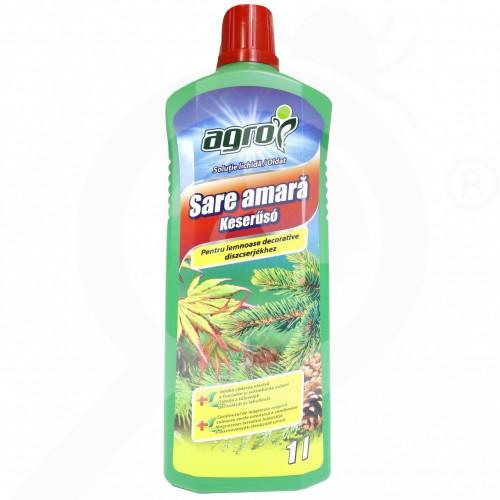 ro agro cs ingrasamant sare amara lichid 1 l - 2, small