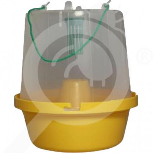 ro russell ipm pheromone flycatcher trap 25 p - 1, small