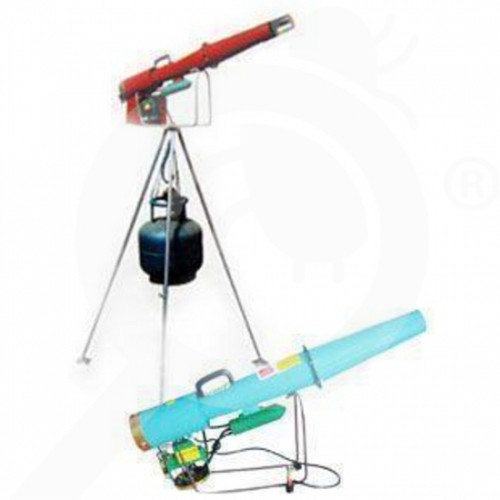ro china repellent anti bird cannon - 2, small