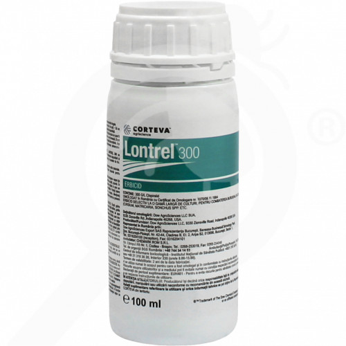 ro dow agro herbicide lontrel 300 ec 100 ml - 1, small