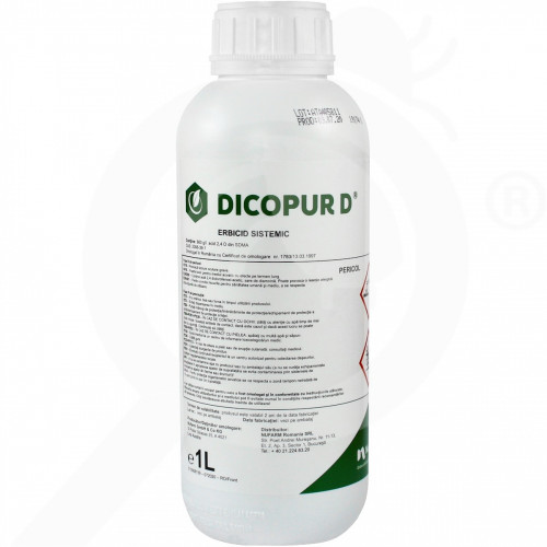 ro nufarm herbicide dicopur d 1 l - 1, small
