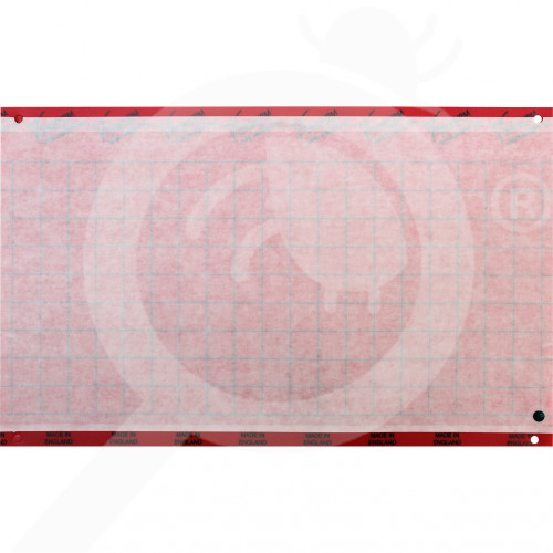 ro russell ipm pheromone impact red 40 x 25 cm - 2, small