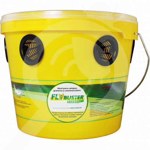 ro zapi spa trap flybuster 240 g - 3, small