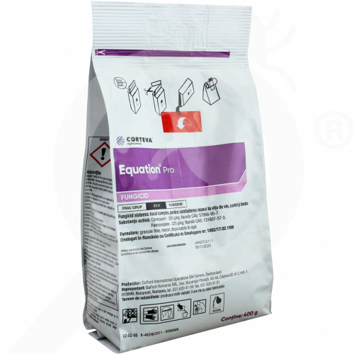 ro dupont fungicide equation pro 400 g - 1, small