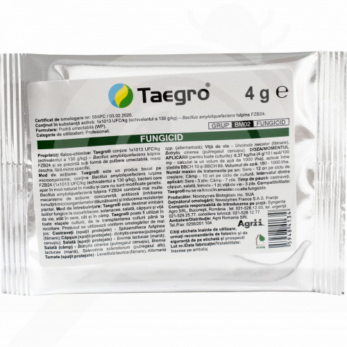 ro syngenta fungicide taegro 4 g - 1, small