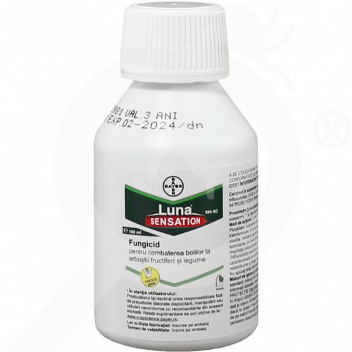 ro bayer fungicide luna sensation 500 sc 100 ml - 1, small