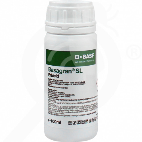 ro basf herbicide basagran sl 100 ml - 1, small