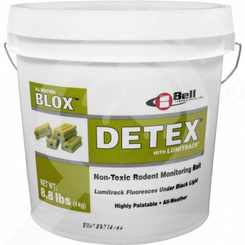 ro bell lab trap detex block 4 kg - 1, small
