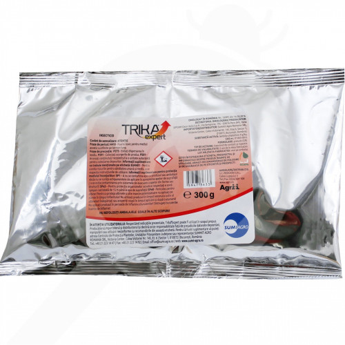 ro oxon insecticide crop trika expert 300 g - 2, small