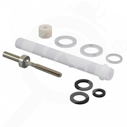 ro birchmeier accessory iris 15 gasket set handle lance - 2, small