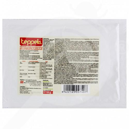 ro ishihara sangyo kaisha insecticid agro teppeki 15 g - 1, small