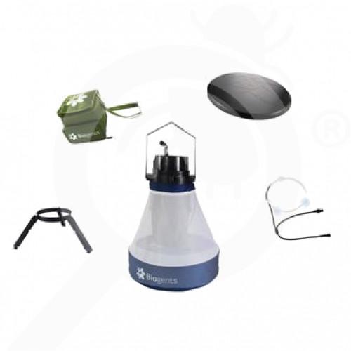 ro biogents trap bg pro - 1, small