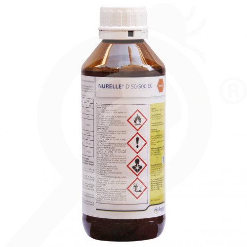ro dow agro sciences insecticid agro nurelle d 5 l - 1, small