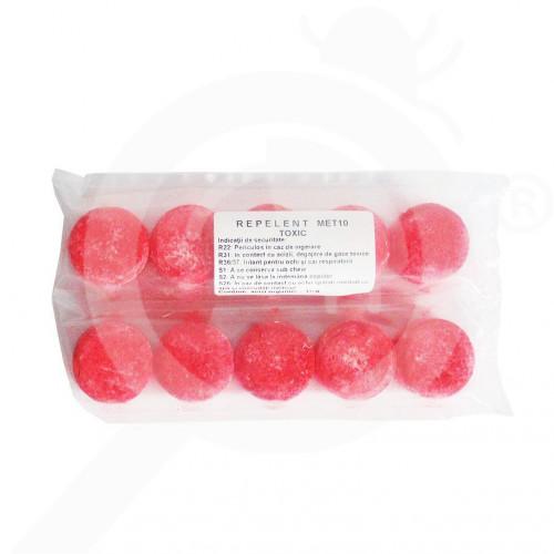 ro china repellent mole pill - 3, small