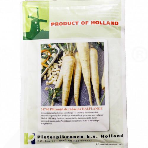 ro pieterpikzonen seed halflange 50 g - 1, small