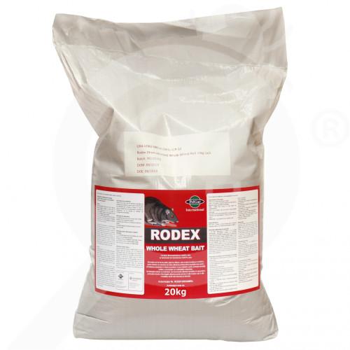 ro pelgar raticid rodex whole wheat 20 kg - 1, small