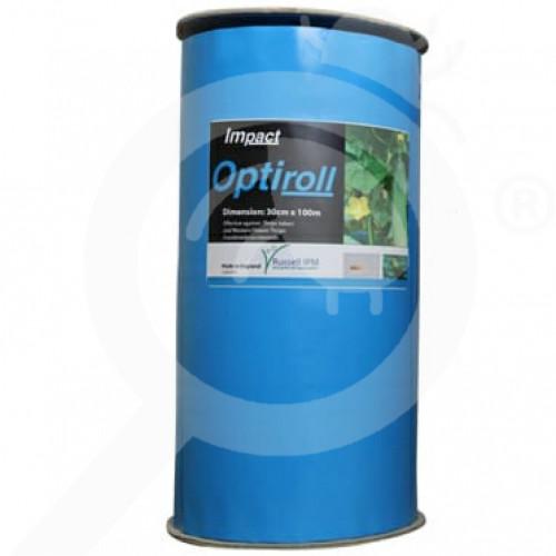 ro russell ipm pheromone optiroll blue glue roll 15 cm x 100 m - 1, small