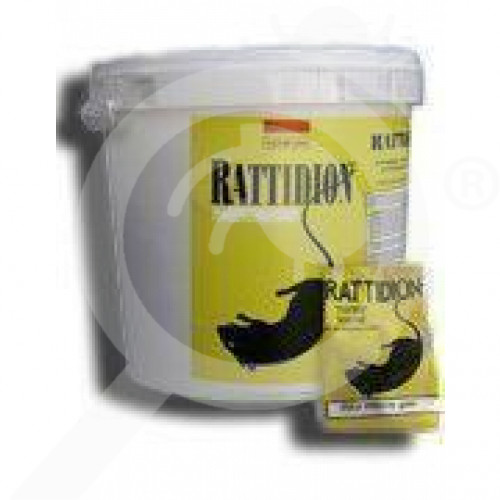 ro industrial chemica raticid ratidion esca fresca 1 buc - 1, small
