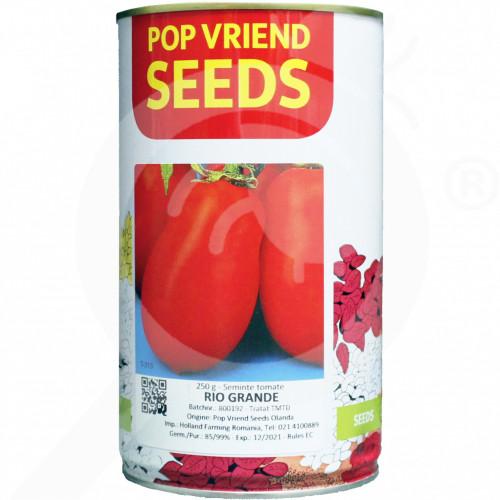 ro pop vriend seed rio grande 250 g - 1, small