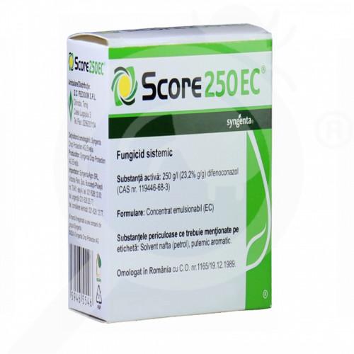 ro syngenta fungicide score 250 ec 20 ml - 2, small