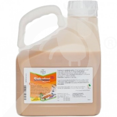 ro bayer herbicide sekator progress od 3 l - 1, small