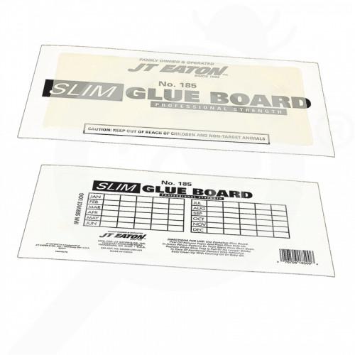 ro jt eaton adhesive plate slim glue board - 1, small