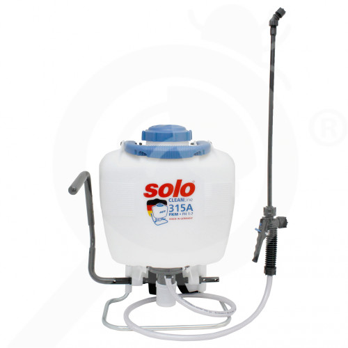 ro solo aparatura 315 a cleaner - 1, small