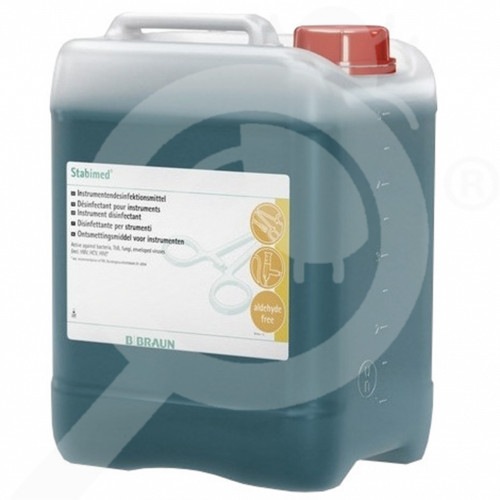 ro b braun dezinfectant stabimed 5 l - 1, small