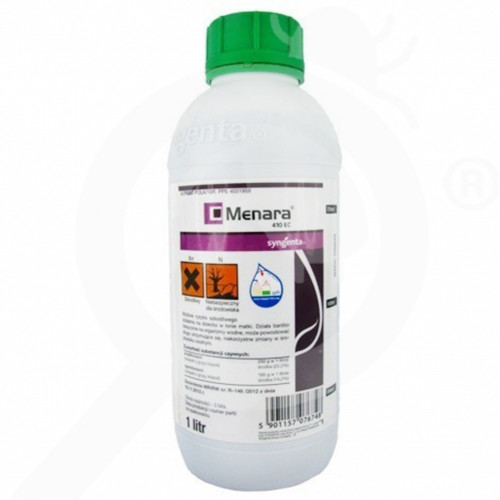 ro syngenta fungicid menara 410 ec 1 l - 1, small